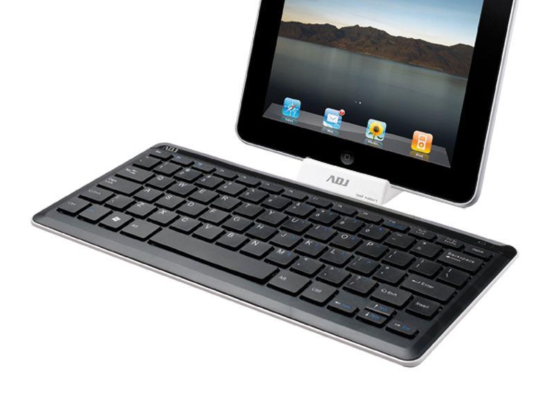Idee regalo per Natale: mouse e tastiere ADJ