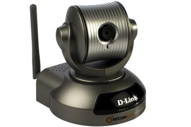 Videocamera di sicurezza D-Link 5220, la nostra prova
