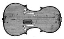 Repliche perfette di violini Stradivari grazie a TAC e modelli 3D?