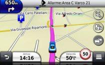 La mappa dellArea C di Milano in regalo per i navigatori Garmin