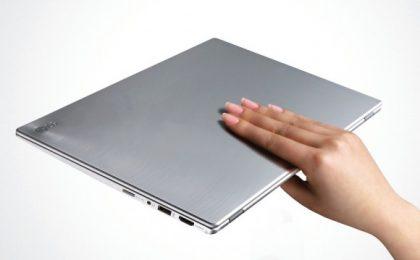 LG entra nella partita Ultrabook con Z330 e Z430