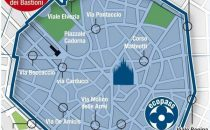 Area C Milano: la mappa e i servizi online utili