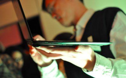 Acer Aspire S5: l'Ultrabook sottiletta spesso soli 15 millimetri