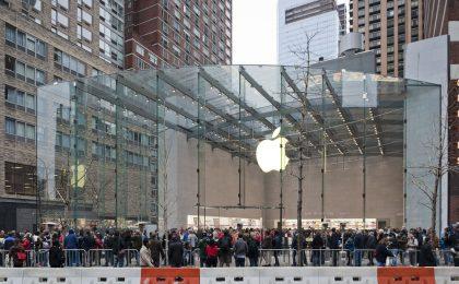 iPhone e iPad portano la liquidità di Apple a livelli esagerati