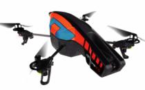 Parrot AR.Drone 2.0: il quadricottero vola nellHD