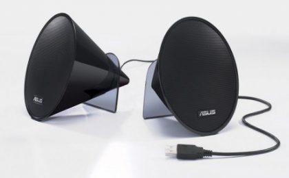 Idee Regalo San Valentino: cuffie e speaker USB di Asus