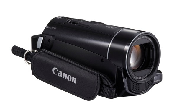 canon hf m50