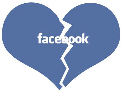 Facebook distrugge i matrimoni? La nuova indagine inutile
