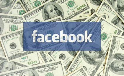 Facebook? Altro che perditempo, in Italia un affare da €2.5 miliardi