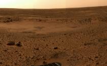 Cartoline da Marte in tempo reale su tablet e smartphone