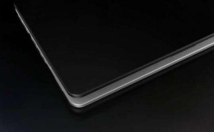 HP Spectre, l'ultrabook sottile come un rasoio al CES 2012