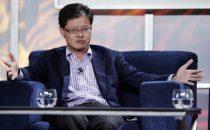 Jerry Yang lascia Yahoo!, da fondatore a peso morto