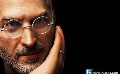 Apple vince la guerra dei pupazzi di Steve Jobs, cancellati