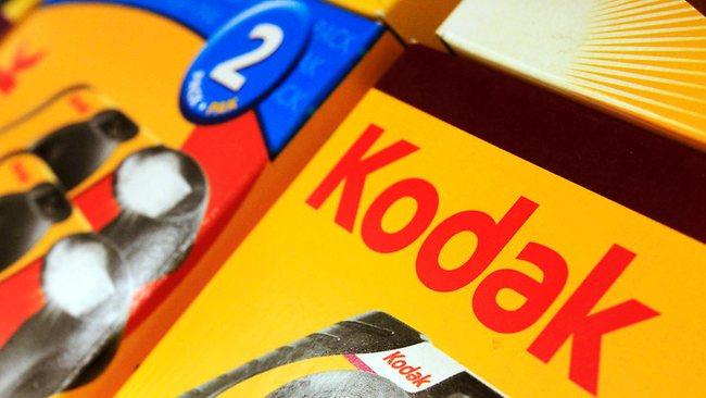 Kodak in bancarotta, il tramonto di un'epoca