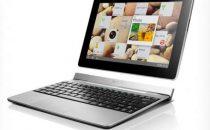 Lenovo IdeaTab S2: il vero rivale di Transformer Prime, al CES 2012