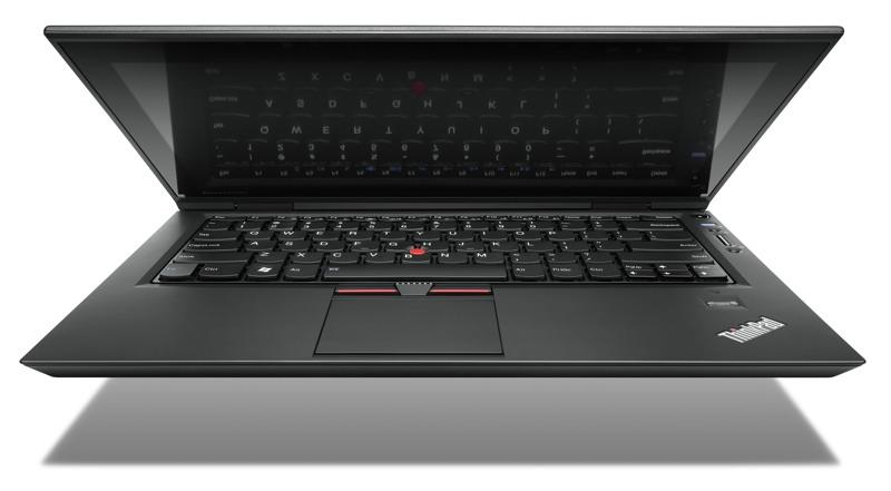 CES 2012: il notebook Lenovo con Android per accensioni lampo