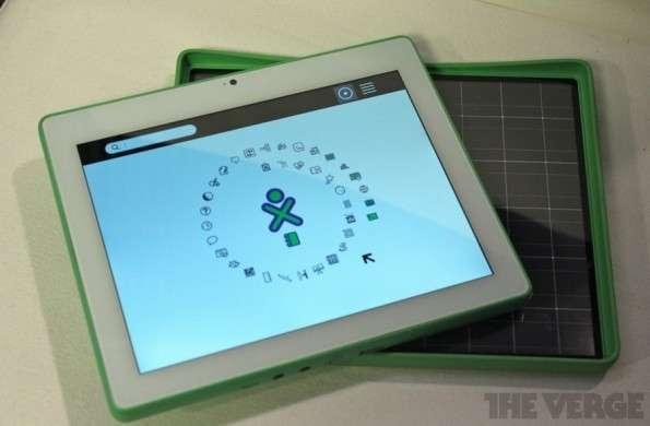 OLPC XO 3.0, tablet da 100 dollari al CES 2012
