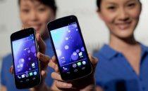 I migliori smartphone del 2011