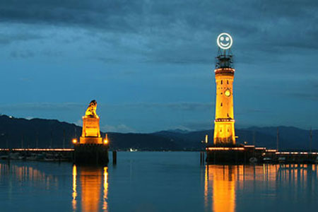 smiley lindau