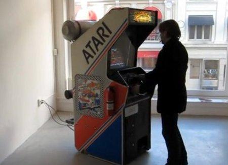 Il videogame killer: più giochi più ti avvelena