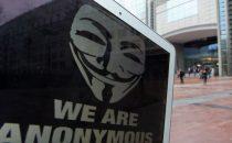 Dopo lFBI, Anonymous torna alla carica e attacca la CIA