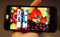 Huawei Ascend D quad, in anteprima lo smartphone più veloce al mondo [FOTO]