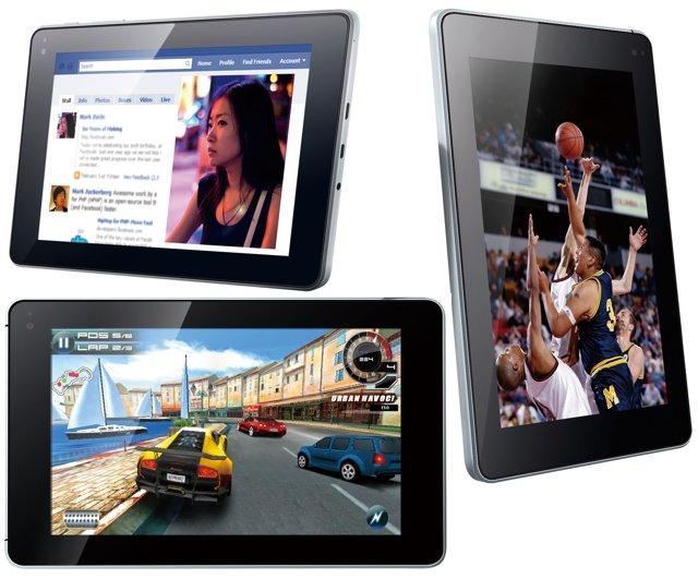 Il tablet Huawei MediaPad 10 sorprenderà: schermo HD e super fotocamera