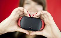 Regali per San Valentino: il simpatico Logitech Mini Boombox