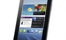 Samsung Galaxy Tab 2: prezzo coraggioso, ma scarsa originalità
