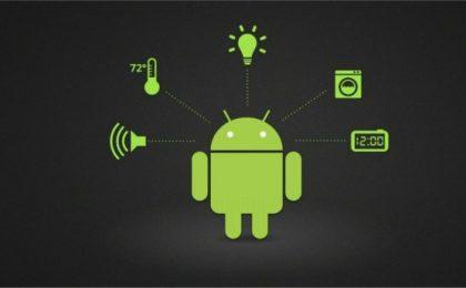 Android@Home: Google punta agli elettrodomestici