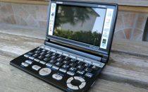 Traduttore Casio Ex-Word EW-L2000C la nostra recensione