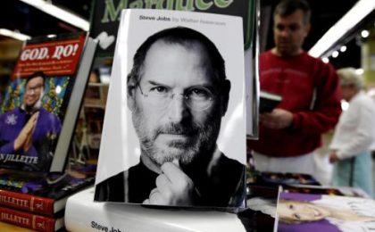 Apple non festeggia il compleanno di Steve Jobs