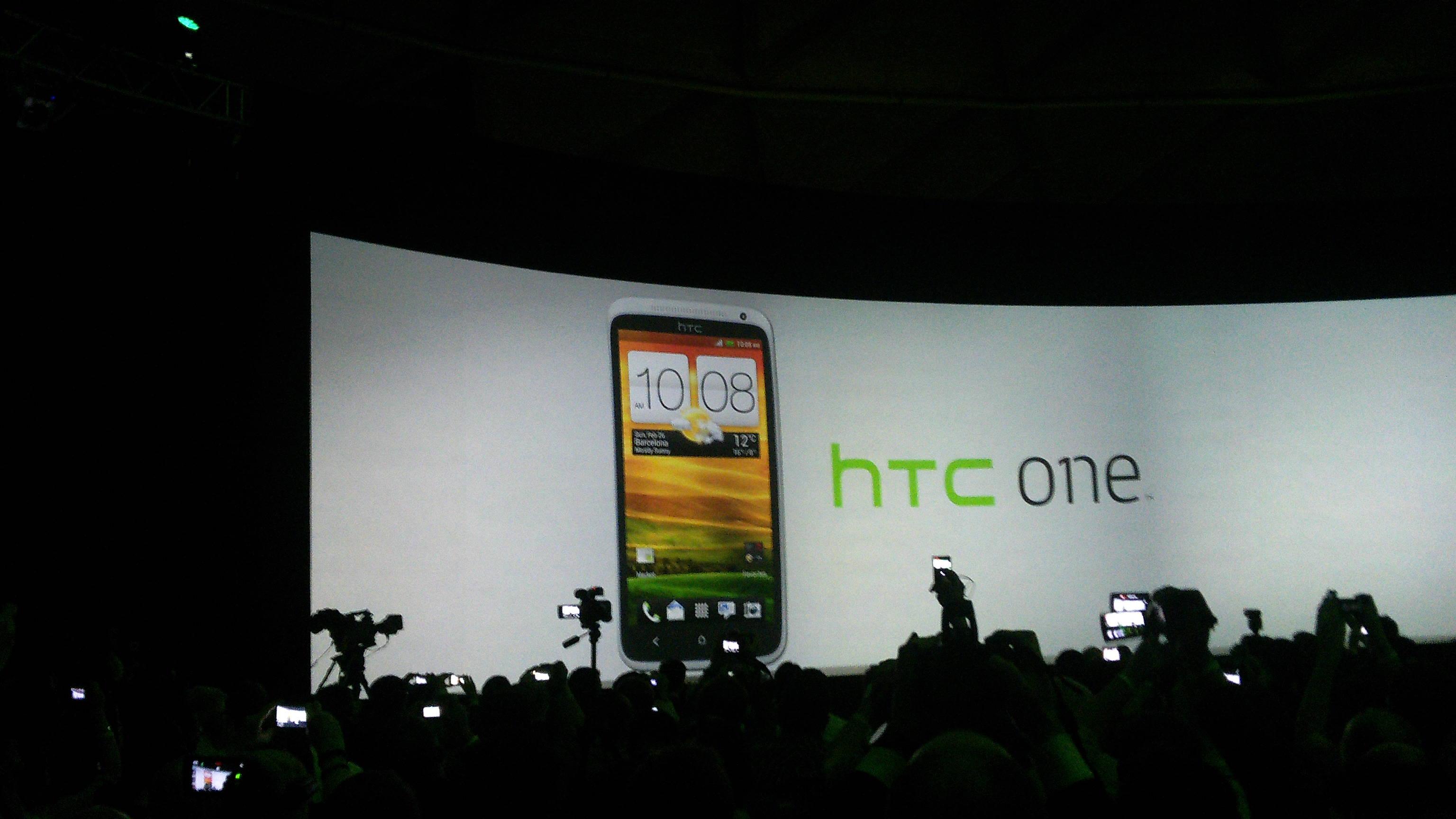 HTC One, immagini in anteprima dal MWC [FOTO]
