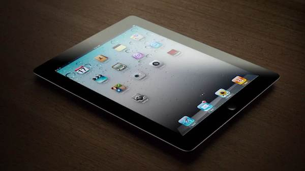 iPad 4G a Marzo per navigare a bomba via LTE (ma non in Italia)