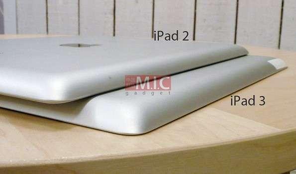 iPad 3 in uscita nei negozi il 16 marzo? [NUOVE FOTO]