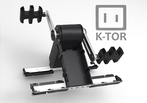 k tor power box pedal powered generator pedali
