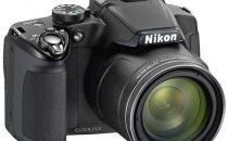 Nikon P510: la bridge dallo zoom esagerato, 42x