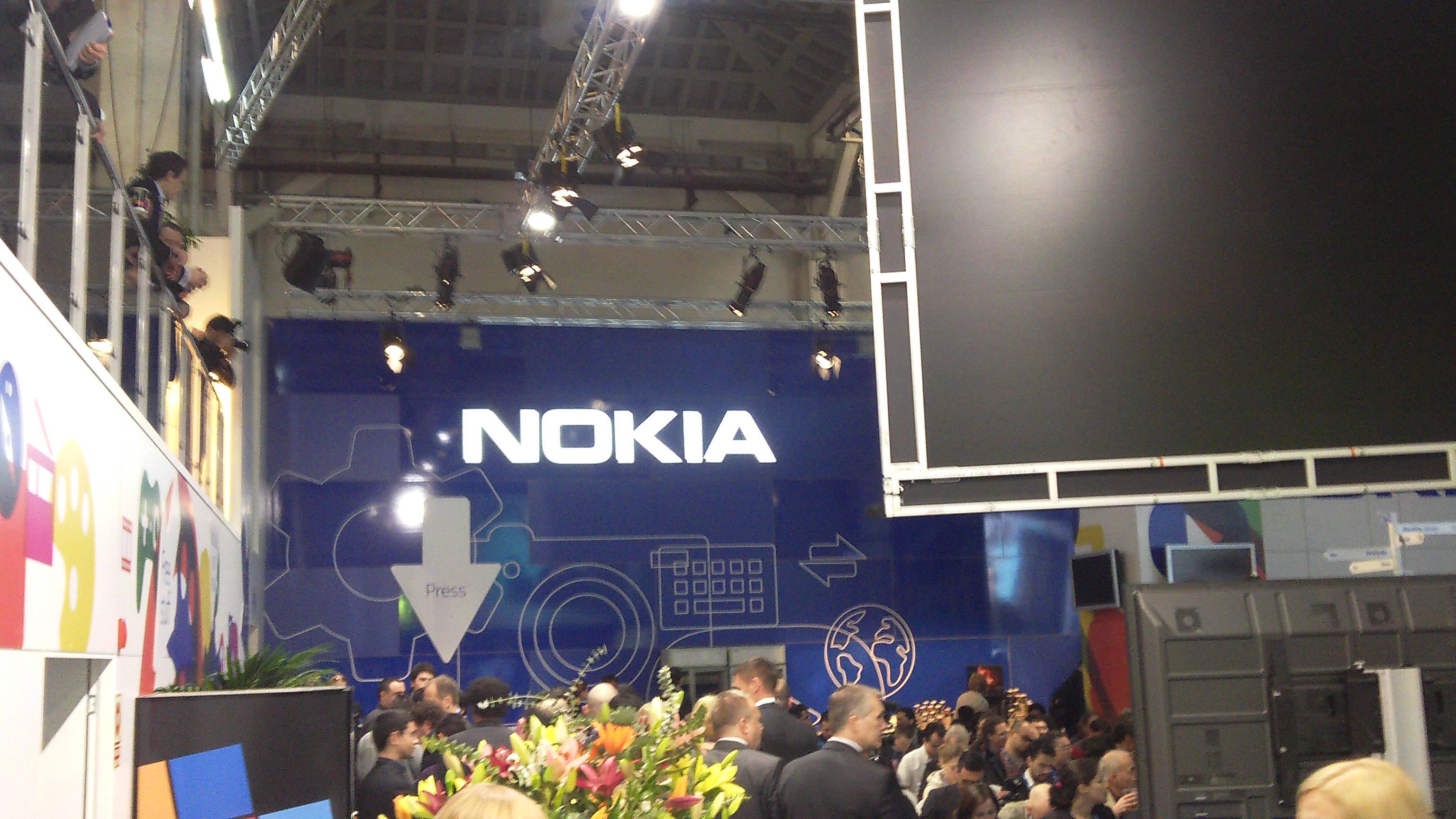Le novità Nokia in anteprima, live della conferenza al MWC 2012