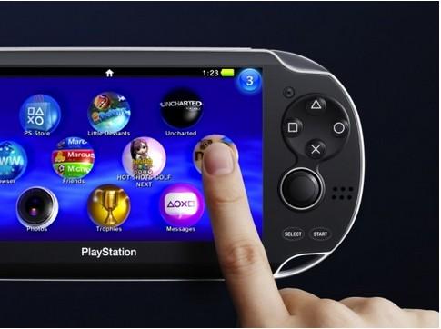 Playstation Vita 3G WiFi, la console che si crede un cellulare