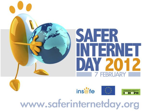 Safer Internet Day 2012: educare è la prima protezione
