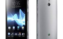 Sony Xperia P forgiato nellalluminio, in anteprima [FOTO]