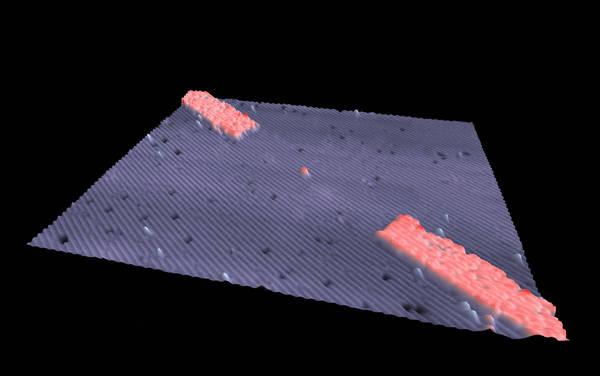 Il transistor più piccolo del mondo arriva 10 anni prima del previsto