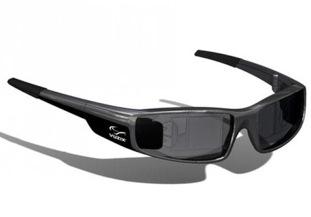 vuzik 3d glasses