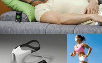 Ricarica la batteria di iPhone con il respiro