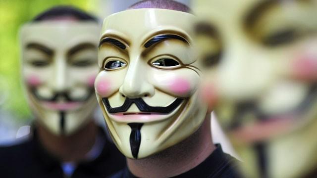 Anonymous spegnerà Internet il 31 marzo, pesce d'Aprile anticipato?