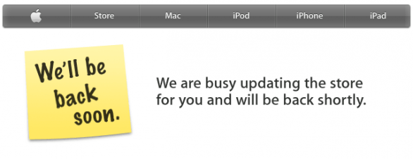 apple store_offline ipad 3 hd