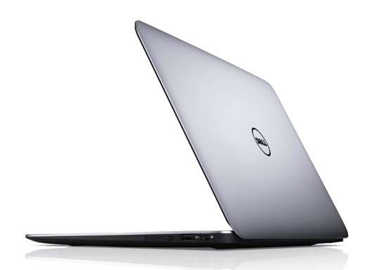 Dell XPS 13 è il nuovo Ultrabook sottiletta per l'Italia [FOTO]