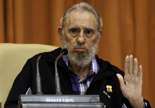Fidel Castro è morto: la bufala e le condoglianze burla volano su Twitter