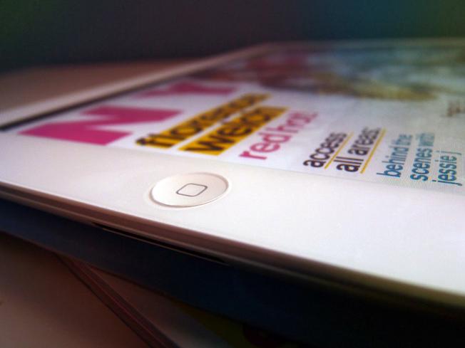 iPad 3 in tre versioni con LTE e 128GB per il top di gamma?