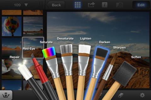 iPhoto per iPhone e iPad è l'app migliore per fotoritocco e archiviazione [FOTO]